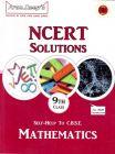 Arun Deep'S Ncert Solutions Mathematics - Class 9