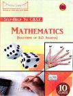 Arun Deep'S Self-Help To Cbse Mathematics - Class 10