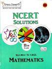 Ncert Solutions Mathematics - Class 11