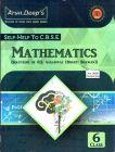 Arun Deep'S Selp-Help To Icse Concise Mathematics - Class 6