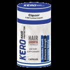 Cipzer Kero Hair Protect Capsules for Hair Growth (30 Capsules)