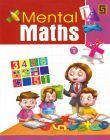 Mental Maths Book Part - 1