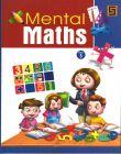 Mental Maths Book Part - 3