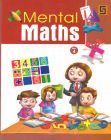 Mental Maths Book Part - 4
