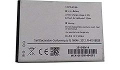 High-Quality Rechargeable Mobile Battery Compatible For Vivo Y21L (Pack of 1)