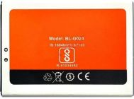 High-Quality Rechargeable Mobile Battery Compatible For Gionee F103 BL-G024 (Pack of 1)