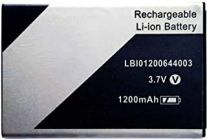 High-Quality Rechargeable Mobile Battery Compatible For Lava Spark I7/Spark I8 PC11623 |LBI01200644003| (Pack of 1)