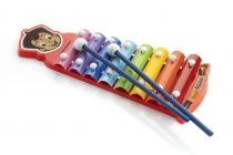Xylophone for Kids Age 3+, 8 Notes, Musical Toys, 2 Sticks - Chota Bhim