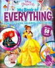 My Book Of Everything - Stories, Stickers, Colouring And Activities