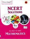 Ncert Solutions - Self Help To Cbse Mathematics - 6Th Class