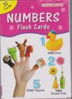 NUMBERS FLASH CARDS ()Pack of 32 Cards)