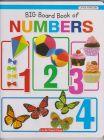 BIG BOARD BOOK OF NUMBERS