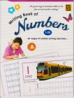 BIG BOARD BOOK OF NUMBERS (1-20)