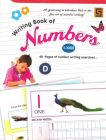 My First Writing Book Of Numbers 1-1000