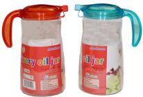 RFL 1000 ml Cooking Oil Dispenser Set For Kitchen (Pack of 2)