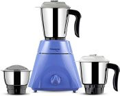 Butterfly Grand XL Mixer Grinder 500W with 3 Jars (Pack of 1)