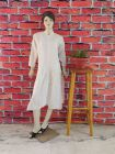 WACA Stylish & Trendy Full Sleeves 100% Cotton Kurti With Chikankari Embroidery for Women's (Pack of 1)   (Color: Pearl White)