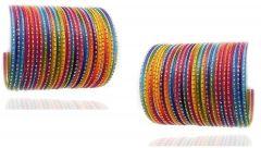 Priya Kangan Glass Bangles For Long Time Uses for Women & Girls (Pack of 48 )