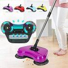 Plastic Sweep Mop Room And Office Floor Sweeper Cleaner Dust Mop