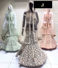 Jashikthaindustries Stylish & Fashionable Beautiful Lehenga Choli For Women's (Pack Of 1)