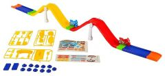 Bike Racer Track Made With High Quality Plastic (Multi-Color) (Pack Of 1)