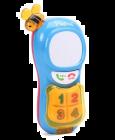 MohitEnterprises | Toddler Toy Musical & Interactive Mobile Phone - Random Color