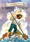 The Adventures of Robinson Crusoe: 1 (Om Illustrated Classics)