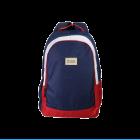 Travel Lite Backpack (Multi-Color) CS Design