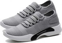 Ramoz Comfortable and Durable Synthetic, Textile Mixed Casual Sneakers Shoes For Men's