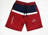 Hosiery Casual Solid Short  For Boys & Girls  (Pack of 1)
