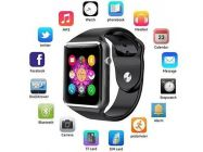 Al Smartwatch With Multiple Fuctions Compatible With Andriod & Apple (240*240 Pixels)