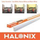 Halonix Streak Square Cool White 20-Watt LED Batten (Pack of 1)