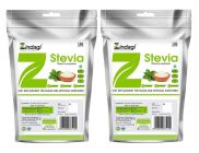 Zindagi Stevia Sachets - 100% Natural Sweetener - Pure Stevia Sugar Sachets - Sugar-Free - 100 Sachets (100 * 2)