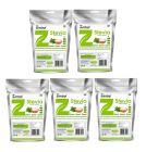 Zindagi Stevia Sachets - 100% Natural Sweetener - Pure Stevia Sugar Sachets - Sugar-Free - 100 Sachets (100 * 5)