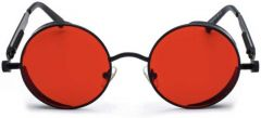 Stylish and Comfortable Fiber UV Protection Sunglasses For Men's & Women's (Pack of 2)