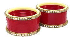 Plastic Bangles Set for Women & Girls