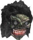 PTCMART Mask 05 Full Teeth HALLOWEEN SCARY PARTY GHOST MASK, Party Mask  (Multicolor, Pack of 1)