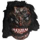 PTCMART Mask Scorpain HALLOWEEN SCARY PARTY GHOST MASK, Party Mask  (Multicolor, Pack of 1)