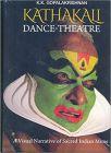 Kathakali Dance - Theatre (English, Hard Cover)