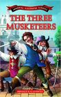 Immortal Illustrated Classics- The Three Musketeers