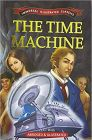 The Time Machine (Immortal Illustrated Classics)