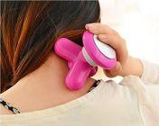 USB Vibration Full Body Massager (Pack of 1)