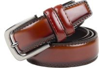 Winsome Deal Tan Artificial Leather Casual Belt's for Men's