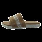 Comforz Sliders Slipper/Chapple For Women (Beige)