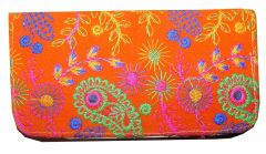 BAGO Fashionable and Stylish Wallet For Women's (Multi-Color) (Pack of 1)