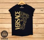 Marvel Trendy Stylish Cotton Men's Printed T-Shirts Vol 9 (Black)