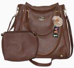 YadavEnterprises Trendy & Fashionable Messenger Bag Ideal for Womens (Pack of 2)-YDV-NOW-75