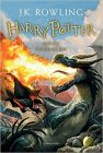 Harry Potter and the Goblet of Fire, Book