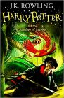 Harry Potter and the Chamber of Secrets, book