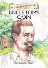 Uncle Tom's Cabin (Om Illustrated Classics)